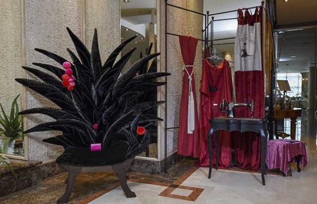 фото Leon d'Oro (ех. Roseo Hotel Leon d'Oro; B4 Leon d'Oro hotel Verona) изображение №30