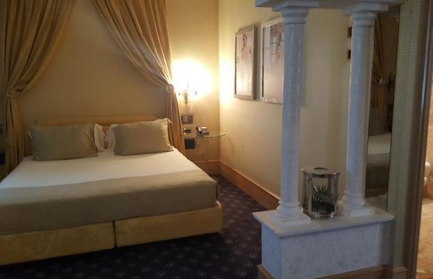 фотографии отеля Leon d'Oro (ех. Roseo Hotel Leon d'Oro; B4 Leon d'Oro hotel Verona) изображение №15