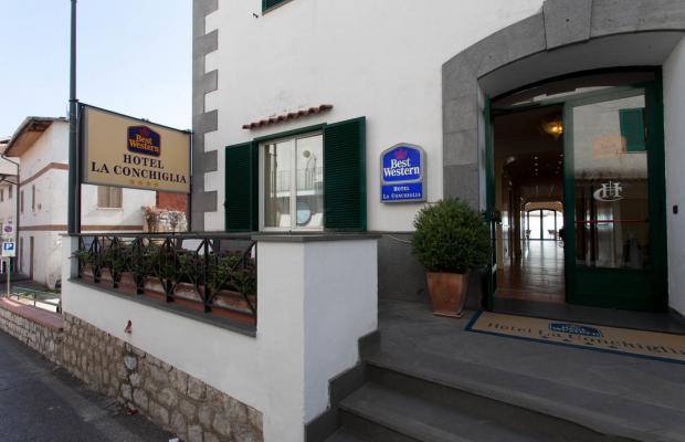 фото отеля Best Western La Conchiglia изображение №1