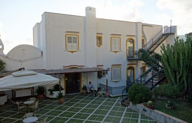 фото отеля Le Sirene изображение №5