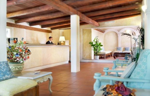 фотографии Colonna Hotel Du Golf изображение №24