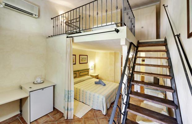 фотографии отеля Colonna Hotel Du Golf изображение №15