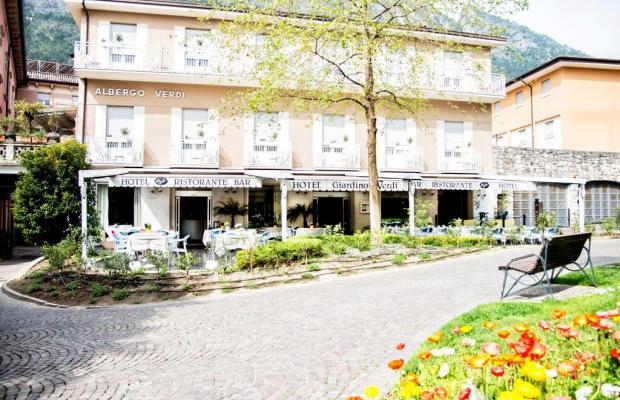фото отеля Giardino Verdi изображение №1