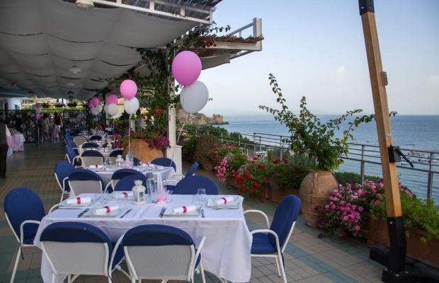 фото отеля Panorama Hotel Maiori изображение №29