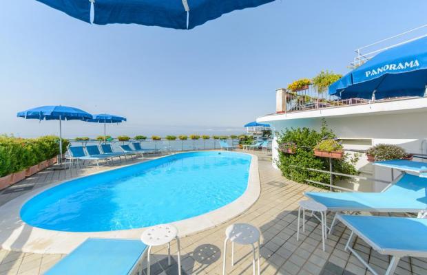 фото отеля Panorama Hotel Maiori изображение №1
