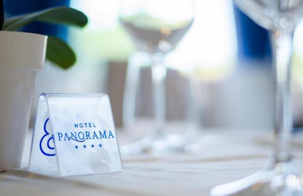 фотографии отеля Panorama Hotel Maiori изображение №11