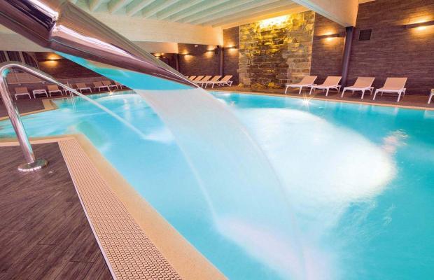 фотографии Chervо Golf Hotel Spa & Resort изображение №48