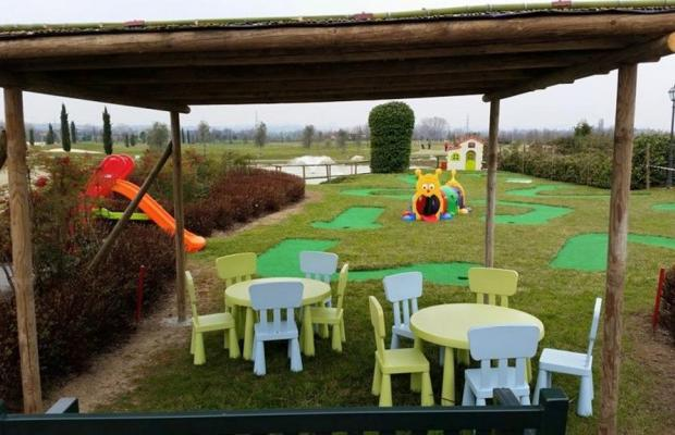 фото отеля Chervо Golf Hotel Spa & Resort изображение №33