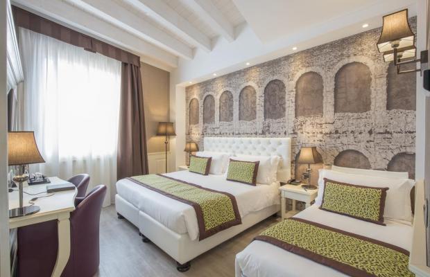фото отеля San Pietro изображение №5