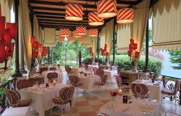 фотографии отеля Grand Hotel A Villa Feltrinelli изображение №27
