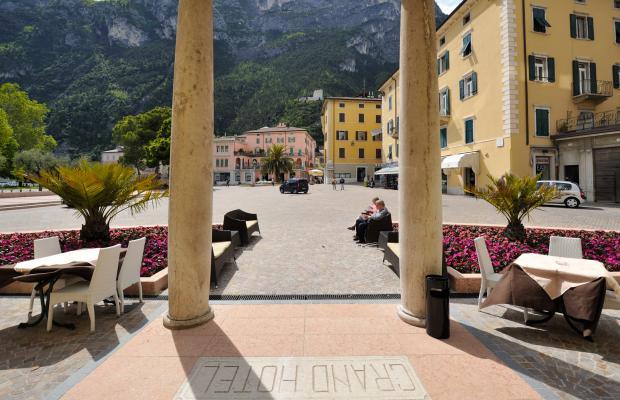 фото Grand Hotel Riva изображение №38