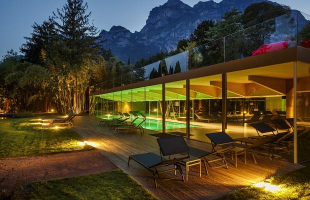 фото Du Lac Et Du Parc Grand Resort изображение №6