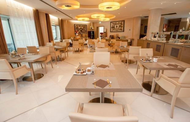 фотографии отеля DoubleTree By Hilton Olbia изображение №31