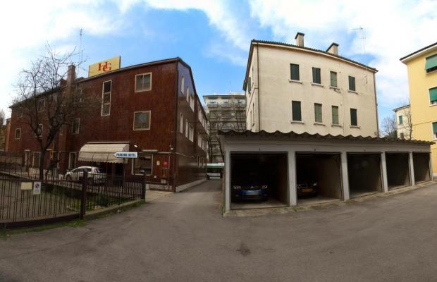 фото отеля Garibaldi изображение №13