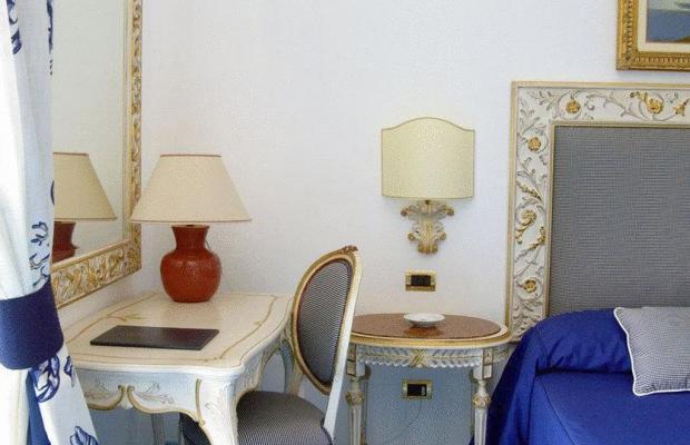 фотографии отеля Villa Sirio изображение №11