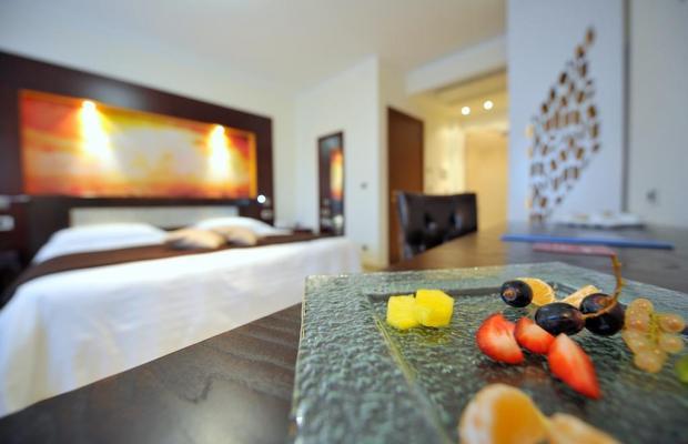 фотографии отеля Mercure Olbia Hermaea изображение №19