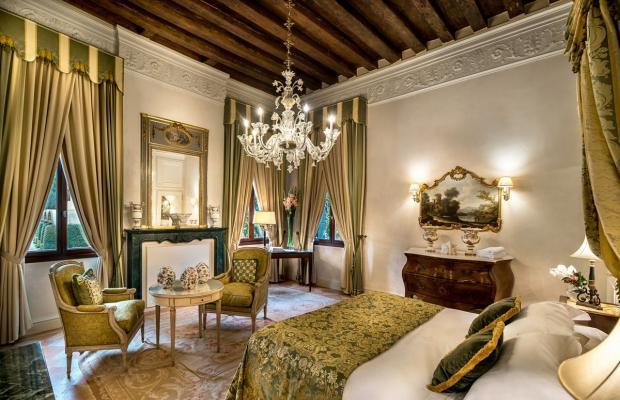 фото Hotel Villa Franceschi изображение №82