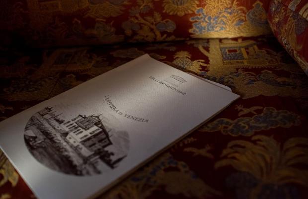 фотографии отеля Hotel Villa Franceschi изображение №19