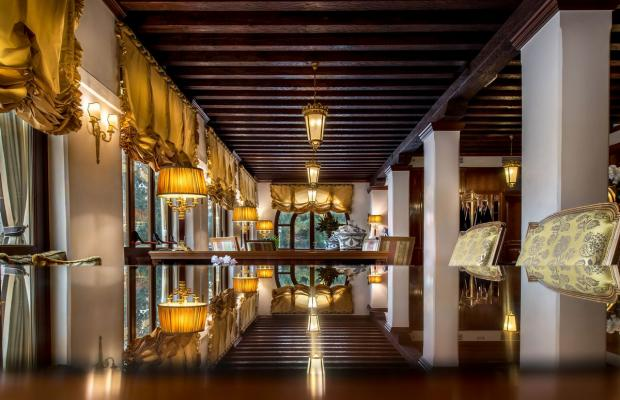 фото Hotel Villa Franceschi изображение №18
