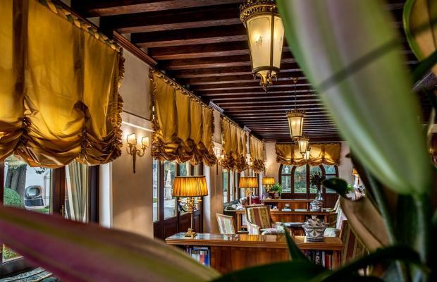 фото отеля Hotel Villa Franceschi изображение №13