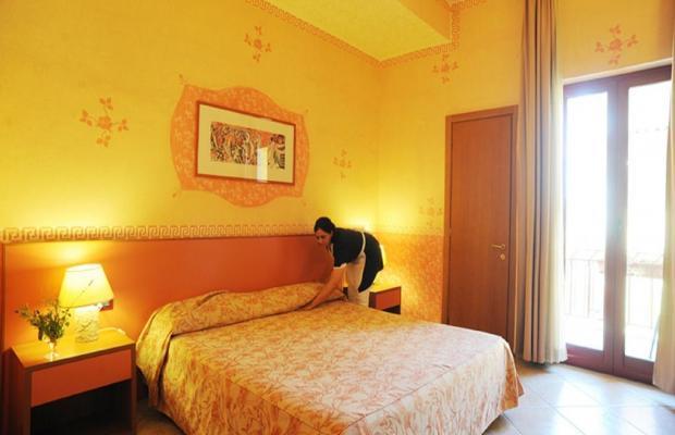 фото отеля Poseidonia Mare изображение №25