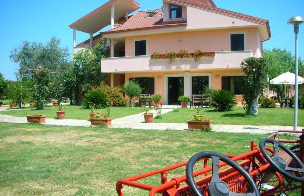 фотографии отеля Park Village Hotel изображение №15
