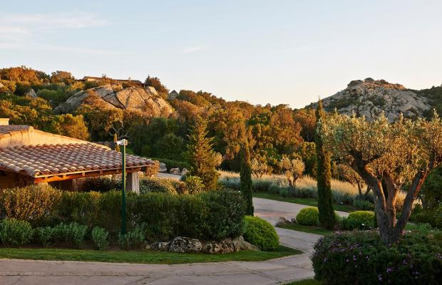 фото отеля Petra Segreta Resort & Spa изображение №21