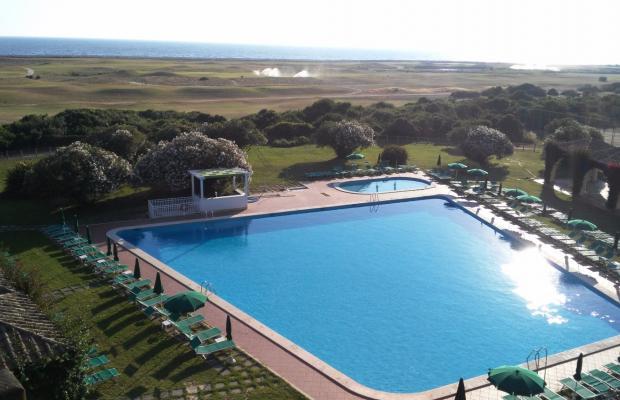 фотографии Golden Tulip Resort Marina di Castello (ex. Marina di Castello Resort Golf & Spa; Holiday Inn Naples-Castelvolturno) изображение №4