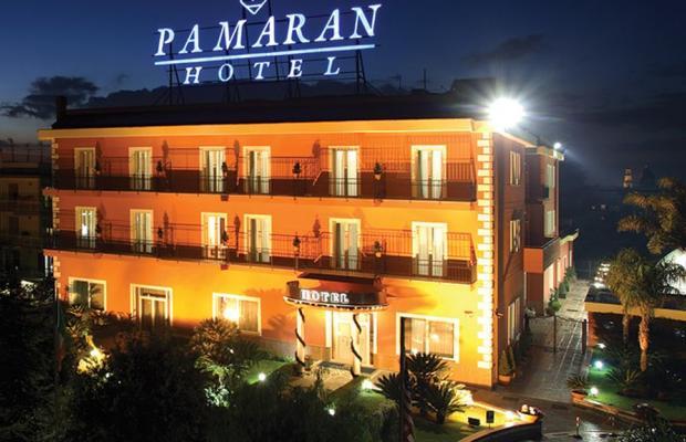фотографии отеля Pamaran изображение №19