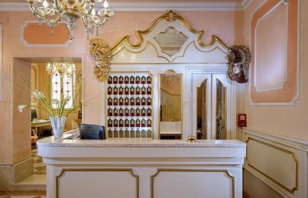 фото отеля Hotel Canaletto изображение №17