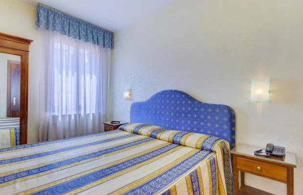 фотографии отеля Hesperia изображение №23