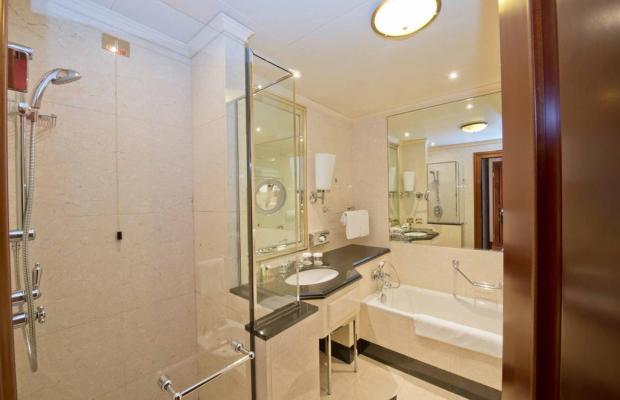 фотографии отеля Hilton Molino Stucky изображение №51
