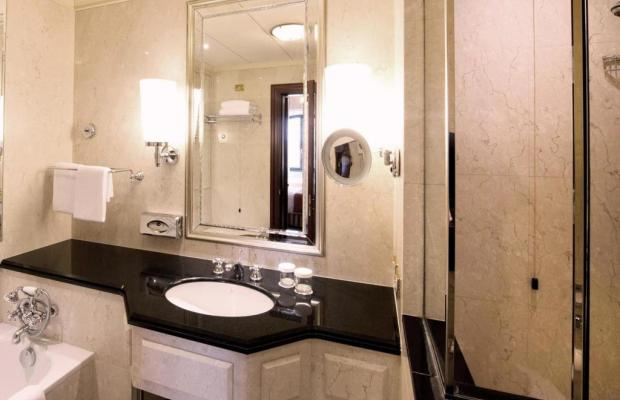 фотографии отеля Hilton Molino Stucky изображение №27