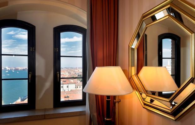 фото отеля Hilton Molino Stucky изображение №25