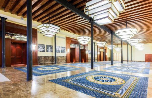 фотографии Hilton Molino Stucky изображение №16