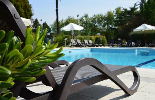 фото отеля Hotel Villa Patriarca (ex. Swiss International Hotel Villa Patriarca) изображение №29