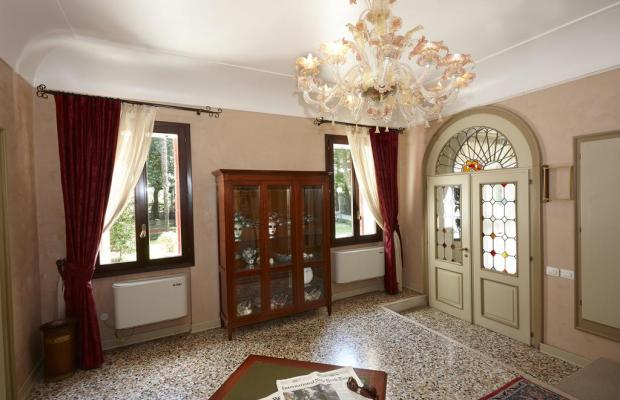 фото Hotel Villa Patriarca (ex. Swiss International Hotel Villa Patriarca) изображение №10