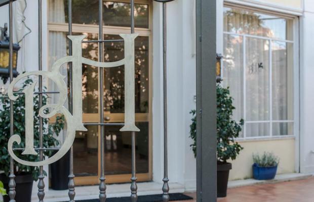 фото отеля Hotel Byron (ex. Vime Byron) изображение №13