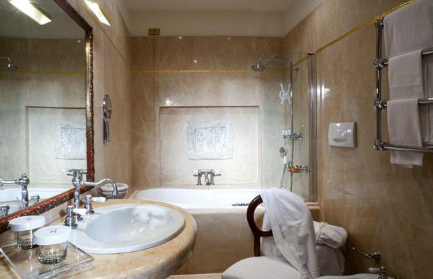 фотографии отеля Hotel Gabbia D'Oro изображение №23