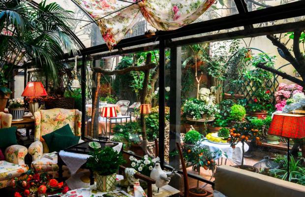 фото Hotel Gabbia D'Oro изображение №10
