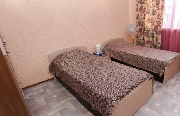 фотографии отеля Три Сосны (Tri Sosny) изображение №15