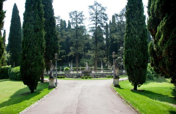 фотографии отеля Villa Cortine Palace изображение №23