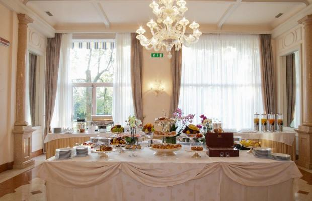 фото отеля Villa Cortine Palace изображение №9