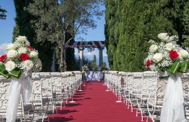 фото Villa Cortine Palace изображение №6