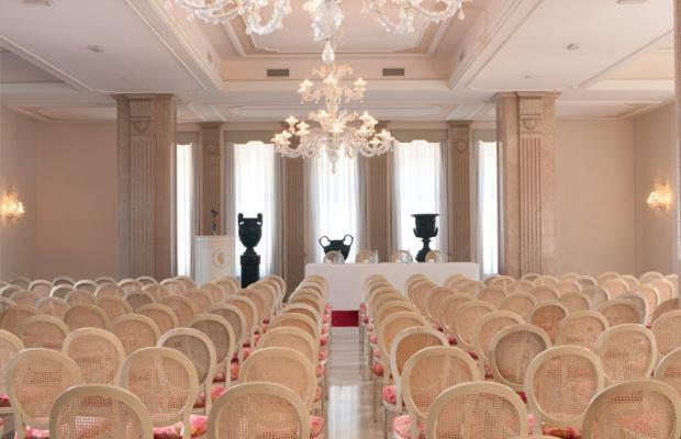фото отеля Villa Cortine Palace изображение №5