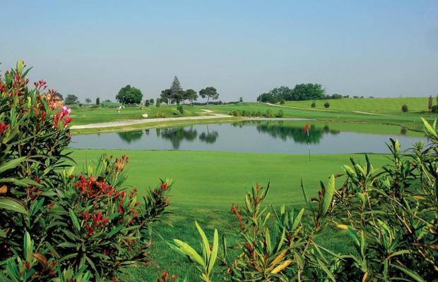 фото отеля Parc Golf Club Paradiso del Garda изображение №5
