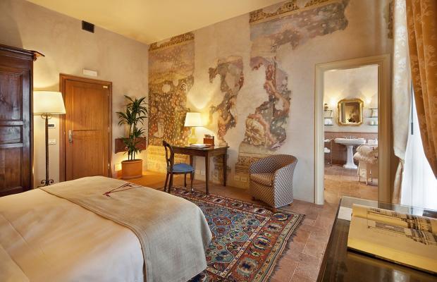 фотографии отеля Palazzo Arzaga Spa & Golf Resort изображение №19