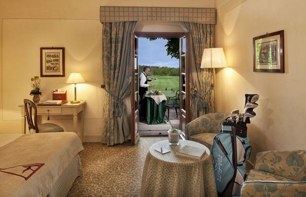 фотографии Palazzo Arzaga Spa & Golf Resort изображение №16