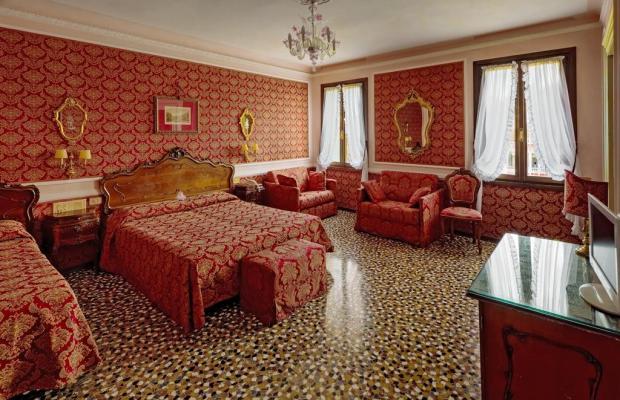 фотографии отеля Antica Locanda Sturion изображение №7