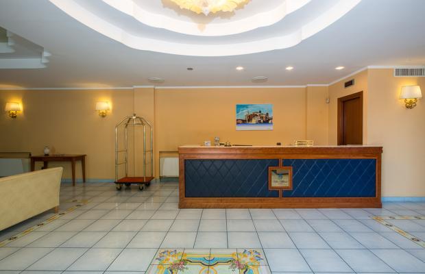 фото Villa Albani изображение №22